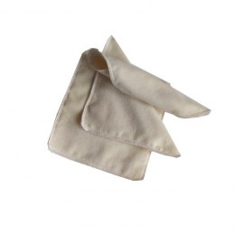 Organic Cotton Fleece Wipe