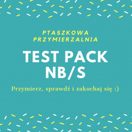TEST PACK - NB/S - NA